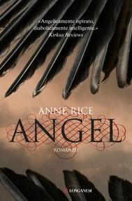 Angel - copertina