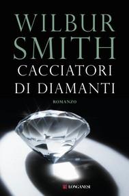 Cacciatori di diamanti - copertina