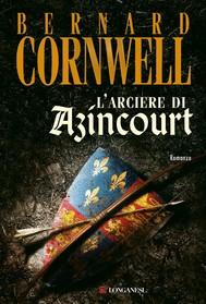 L'arciere di Azincourt - copertina