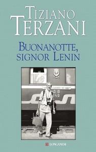 Buonanotte, signor Lenin - copertina