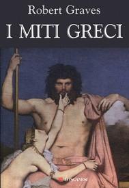 I miti greci - copertina
