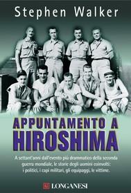 Appuntamento a Hiroshima - copertina