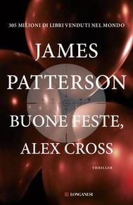 Buone feste Alex Cross - copertina