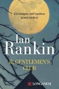 Il Gentlemen's Club - copertina