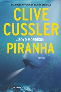 Piranha - Librerie.coop