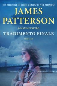 Tradimento finale - copertina