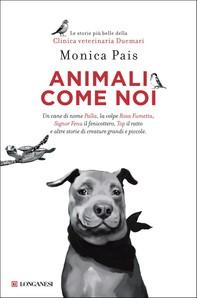 Animali come noi - Librerie.coop