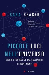 Piccole luci nell'universo - Librerie.coop