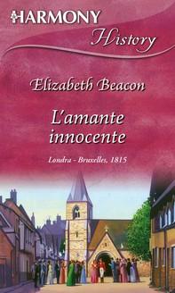 L'amante innocente - Librerie.coop