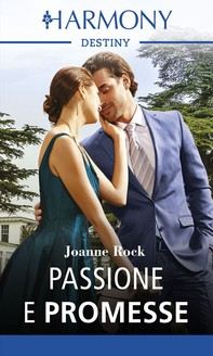 Passione e promesse - Librerie.coop