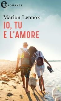 Io, tu e l'amore (eLit) - Librerie.coop