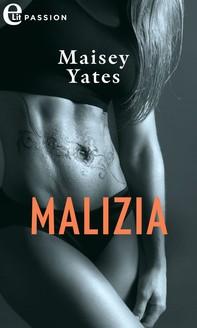 Malizia (eLit) - Librerie.coop