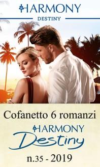 Cofanetto 6 Harmony Destiny n.35/2019 - Librerie.coop