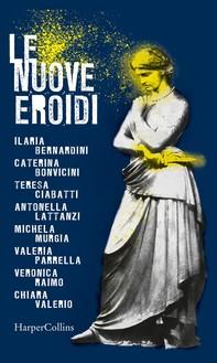 Le nuove Eroidi - Librerie.coop