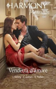 Vendetta d'amore - Librerie.coop