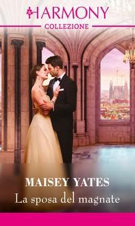 La sposa del magnate - Librerie.coop