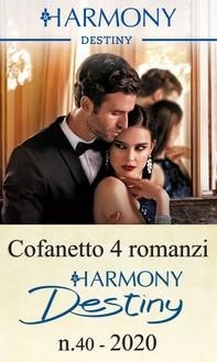 Cofanetto 4 Harmony Destiny n. 40/2020 - Librerie.coop