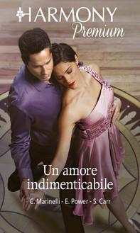 Un amore indimenticabile - Librerie.coop