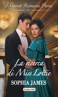 La ricerca di Miss Lottie - Librerie.coop