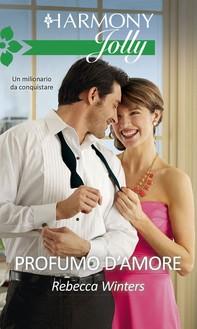 Profumo d'amore - Librerie.coop