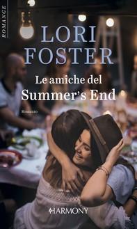 Le amiche di Summer's end - Librerie.coop