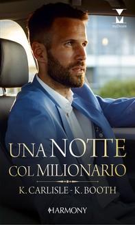 Una notte col milionario - Librerie.coop