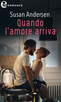 Quando l'amore arriva (eLit) - Librerie.coop