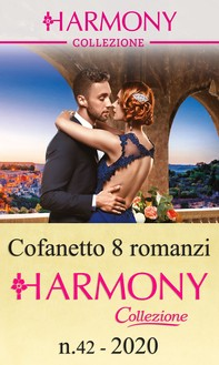 Cofanetto 8 Harmony Collezione n.42/2020 - Librerie.coop