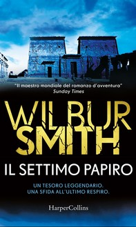Il settimo papiro - Librerie.coop