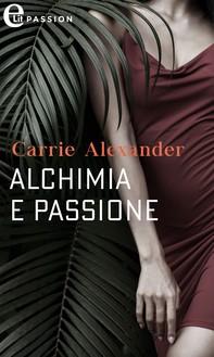 Alchimia e passione (eLit) - Librerie.coop