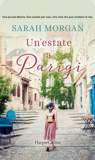 Un'estate a Parigi - Librerie.coop