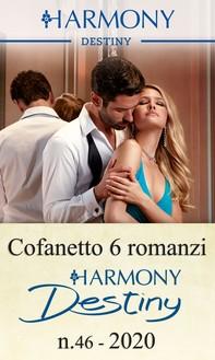 Cofanetto 6 Harmony Destiny n.46/2020 - Librerie.coop