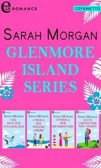 Glenmore Islands Series | Cofanetto (eLit) - Librerie.coop