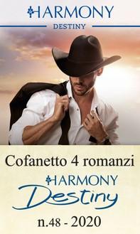 Cofanetto 4 Harmony Destiny n.48/2020 - Librerie.coop
