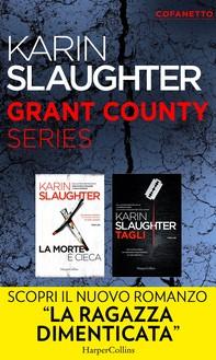 Grant County Series [Cofanetto] - Librerie.coop