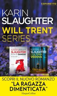 Will Trent Series [Cofanetto] - Librerie.coop