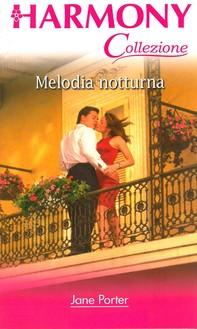 Melodia notturna - Librerie.coop