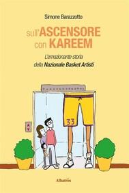 Sull'ascensore con Kareem - copertina