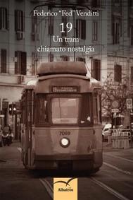 19 Un tram chiamato nostalgia - copertina