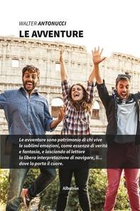 Le avventure - Librerie.coop