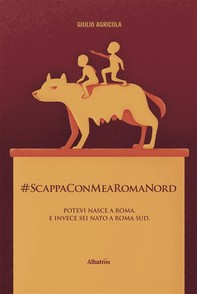 #ScappaConMeARomaNord - Librerie.coop