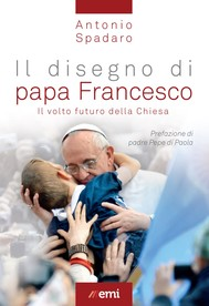 Disegno di papa Francesco - copertina