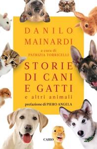 Storie di cani e gatti e altri animali - Librerie.coop