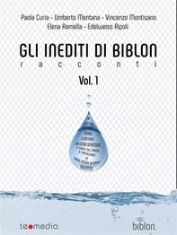 Gli inediti di Biblon Vol.1 - Librerie.coop