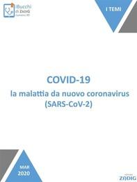 Covid-19, la malattia da nuovo coronavirus (SARS-CoV-2) - Librerie.coop