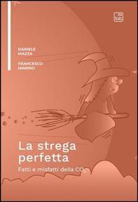 La strega perfetta - Librerie.coop