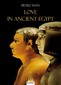 Love in Ancient Egypt - Librerie.coop
