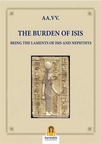 The Burden of Isis - Librerie.coop