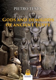 Gods and Demigods of Ancient Egypt - Librerie.coop