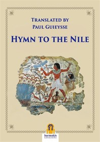 Hymn to the Nile - Librerie.coop